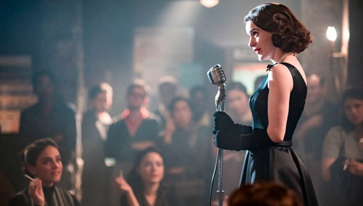 WAZOSERIES The Marvelous Mrs. Maisel