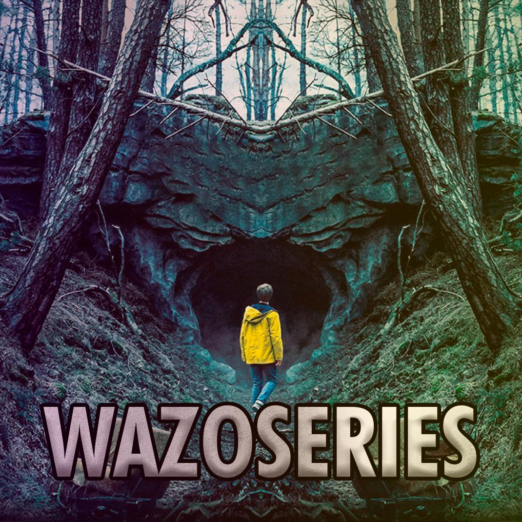 WazoSeries Dark- Temporada 2