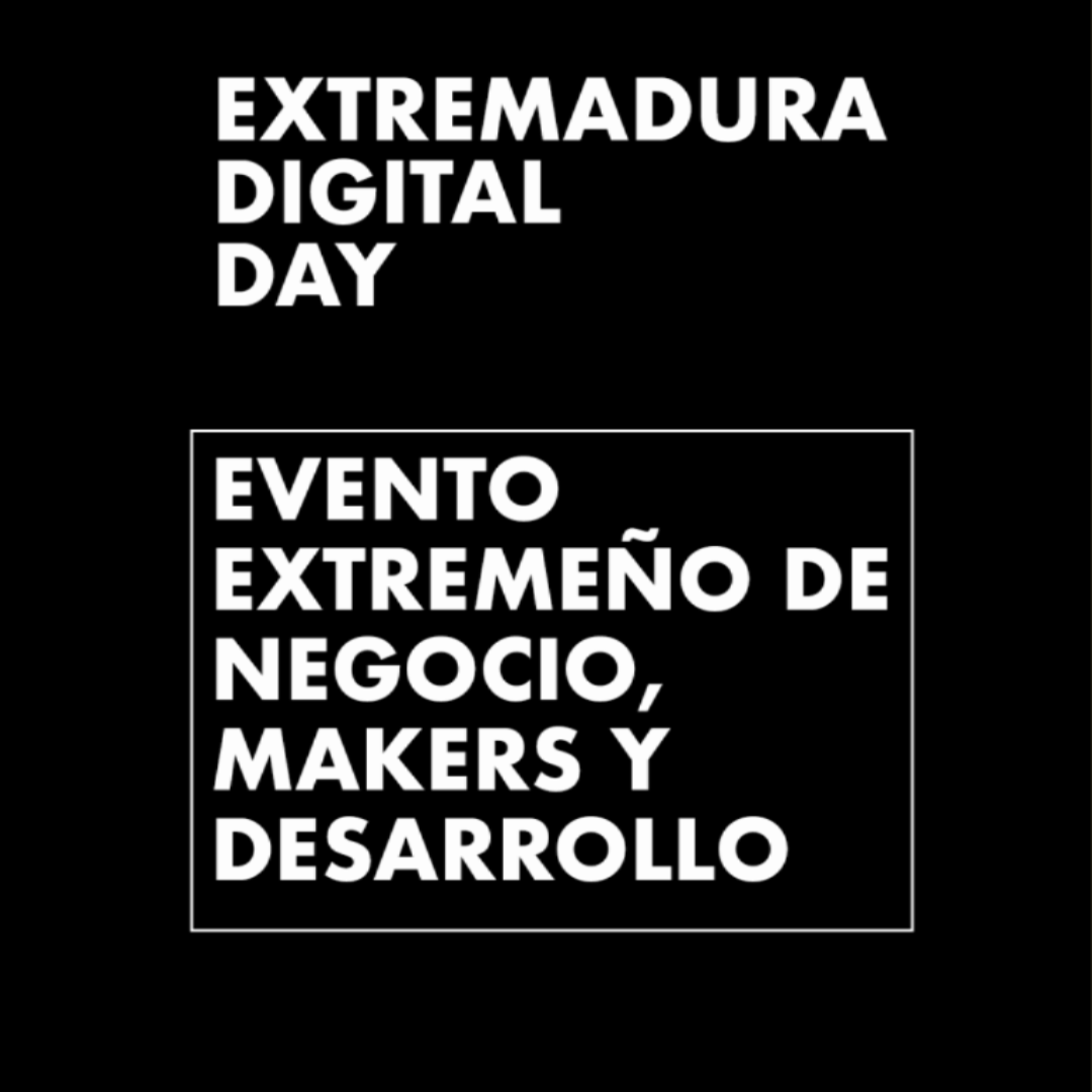 Extremadura Digital Day