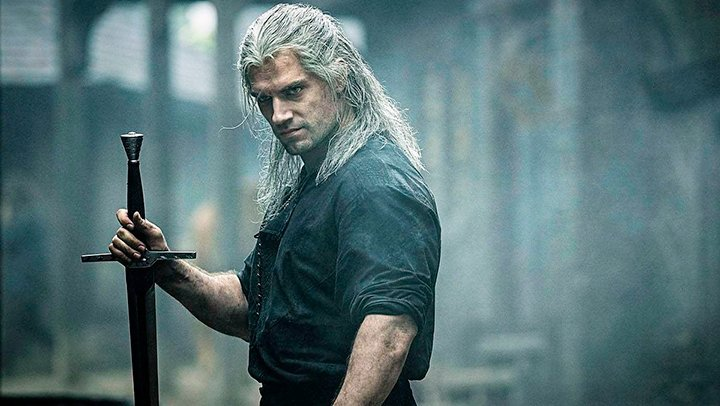 WazoSeries The Witcher
