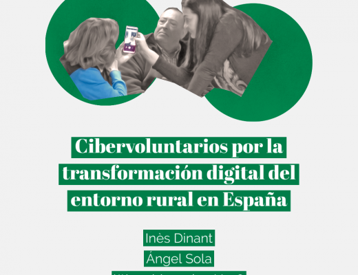 TRANSFORMACIÓN DIGITAL DEL ENTORNO RURAL