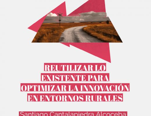 innovación en entornos rurales